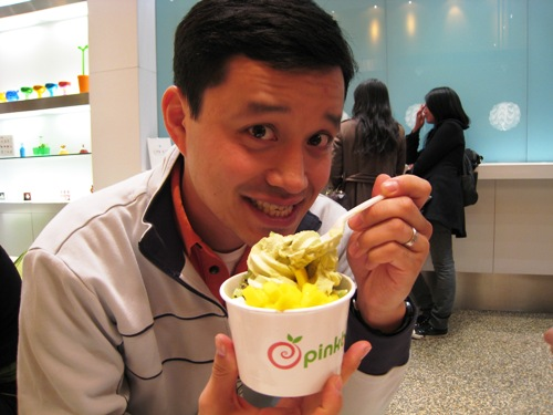 Andrew and Pinkberry.JPG