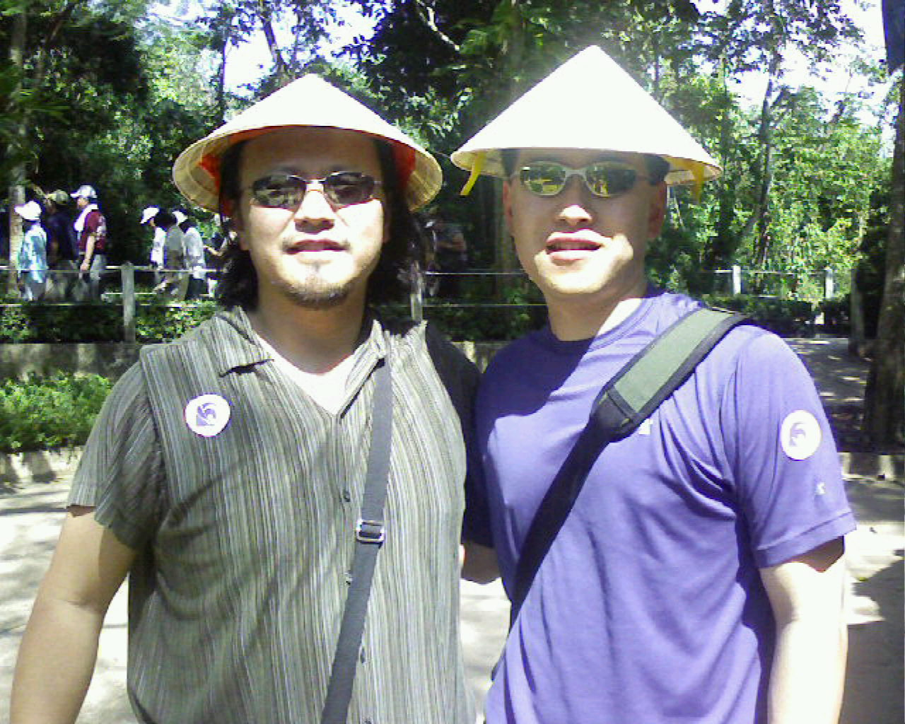 Ben and me with hats.jpg