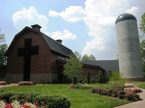 Billy Graham Library.JPG