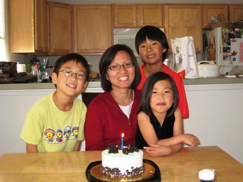 Christina B-day and Kids.JPG