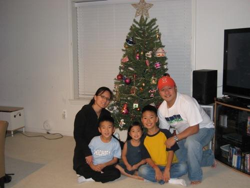 Christmas Tree 2007.JPG
