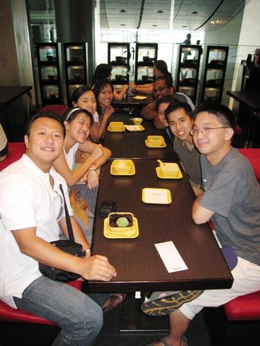 Dessert with NU guys.JPG