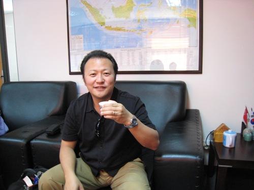 Drinking Tea.JPG