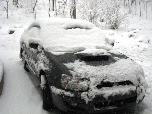 Dyon's Car.JPG