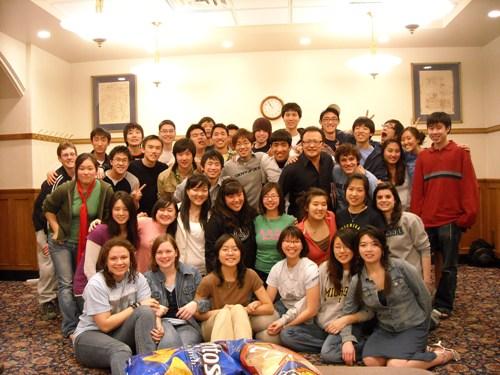 Frontline Class of 2011 - 2008 Pic.jpg
