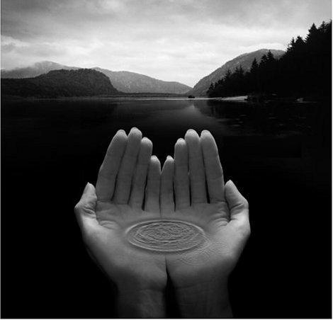 Jerry Uselmann - ripple in hand.jpg