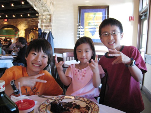 KiKi's and Brothers - 5th B-Day.JPG