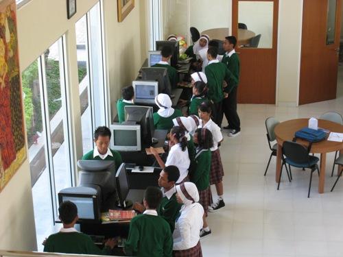 Lampung School Computers.JPG
