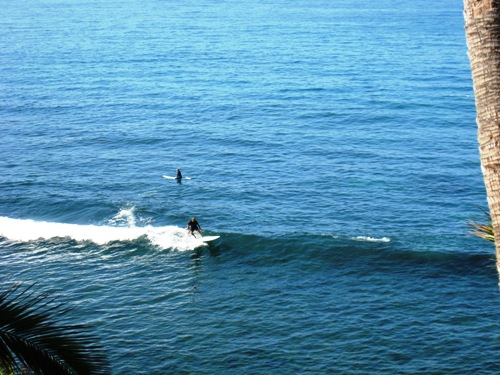 Newport Beach Surfing.JPG