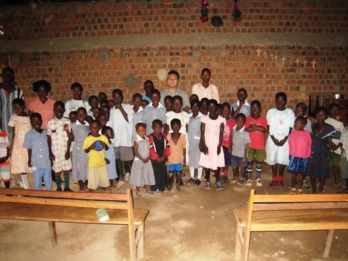 Orphanage in Uganda.JPG