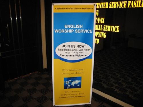 Paul's Banner.JPG