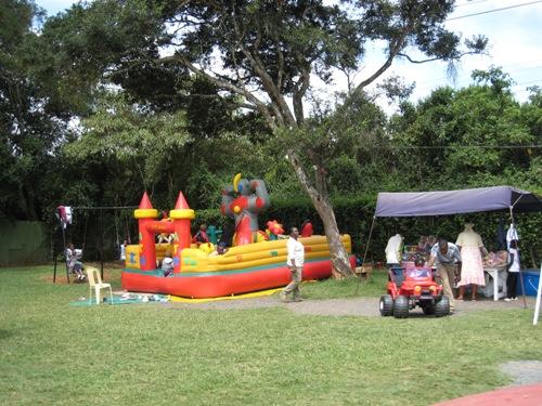Playground at Restaurant.JPG