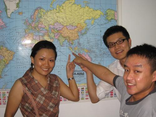 Praying for Indonesia.JPG