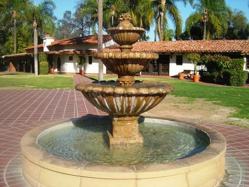 Rancho California Fountain.JPG