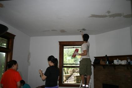 Renovation - House.JPG