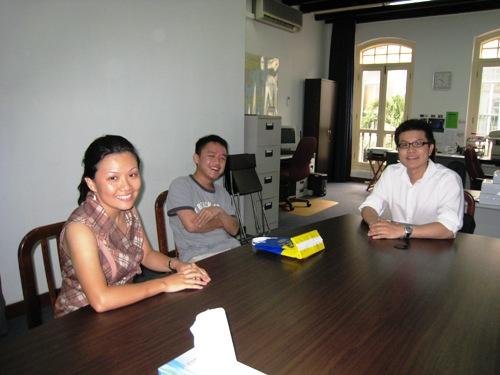 Singaporean Interview.JPG