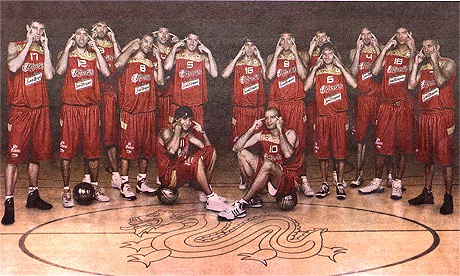 Spain's B-Ball Team and Slanty Eyes.jpg