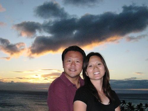 Sunset Pix with Christina.JPG