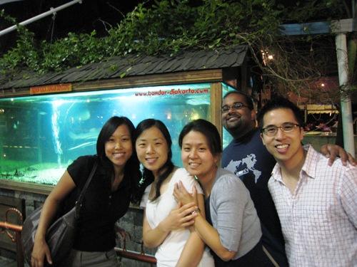 Team and Fish Tank.JPG