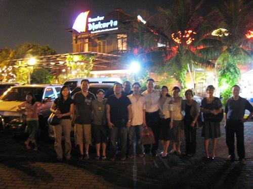 Team and Host at Restaurant.JPG