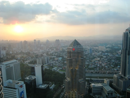 Tower's View.JPG