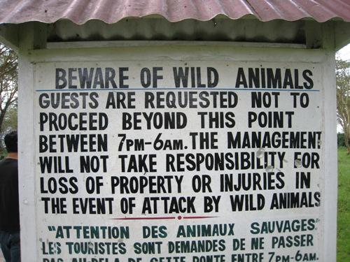 Wild Life Sign.JPG