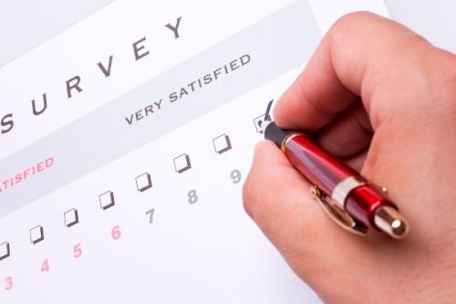 evaluation-survey