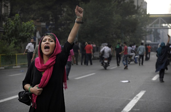 iran-election-protest