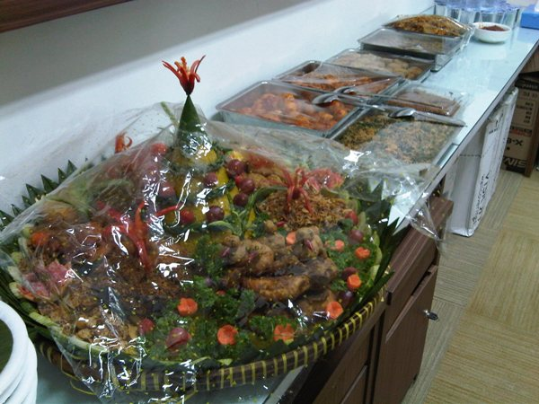 office-party-food
