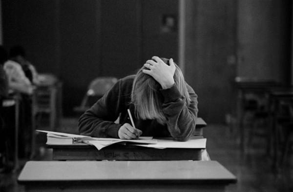Exam Taking