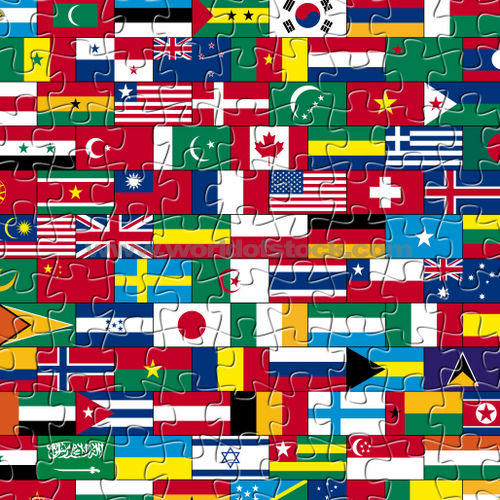 Flag of Nations