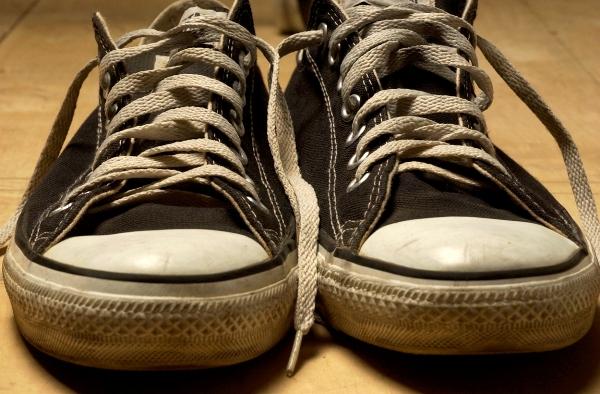 Old Shoes Sethskim Com